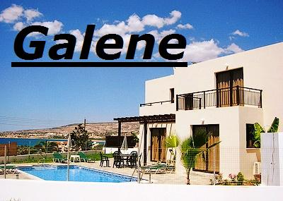 cyprus holiday villa galene